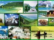 越南在澳大利亚开展旅游推广活动