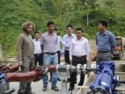 越南河江省努力实现水资源可持续开发利用
