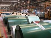 澳大利亚对印马越合金钢发起反倾销与反补贴调查