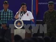 菲律宾暂停菲美在东海的联合巡逻