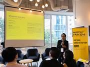250家企业参加胡志明市HATCH!FAIR2016创业会议及展览会