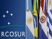 阿根廷、巴拉圭和乌拉挂三国企业家代表团即将访问越南