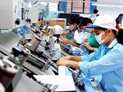 越南安江省引资额呈现猛增态势