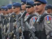 新加坡与印度尼西亚加强安全和反恐合作