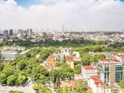 河内市——当之无愧的越南首都
