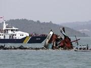 印尼呼吁全球合作打击非法捕鱼活动