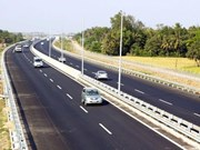 越南前江省斥巨资发展四重点交通工程
