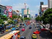 泰国与柬埔寨促进双边经贸关系迅速发展