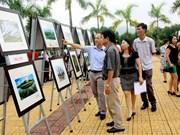 第2届越通社南部地区摄影节在胡志明市举行
