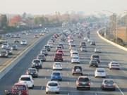 广宁省领导访美了解智能交通管理系统
