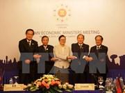 CLMV和ACMECS合作:打造活跃与繁荣的湄公河区域