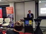 """""""越南:机遇与挑战""""研讨会在澳大利亚举行"""