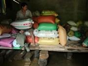 胡志明市呼吁各方对中部灾区提供援助