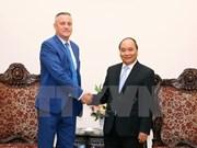 保加利亚经济部长:保加利亚希望越南成为保方进入东南亚市场的门户