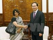 联合国常驻越南协调员普拉蒂巴•梅塔:越南在联合国的地位及威望日益上升