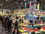 2016年香港国际玩具礼品展:越南产品颇受欢迎