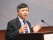 外交部副外长邓廷贵:促进合作 实现湄公河次区域可持续发展