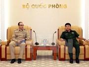 联合国协助越南更有效地参与其维和行动