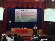 """""""创新型教育及跨文化人力资源发展""""研讨会在同塔省举行"""