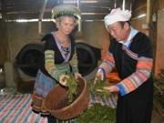 越南安沛省与法国瓦尔德马恩省加强合作共促发展
