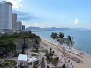 2017年APEC峰会首个活动将在庆和省芽庄市举行