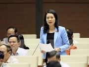 越南第十四届国会第二次会议:应用高新技术促进农业结构调整