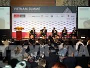 2016年越南对外经济合作工作会议:政府着力保持适度增长
