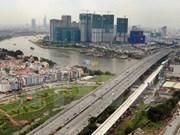 胡志民市与亚行保持合作确保城市交通及供水项目如期实施