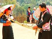 弘扬赫蒙族传统文化