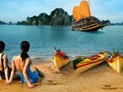 越南第十四届国会二次会议:为将旅游打造成为尖端经济产业创造便利条件