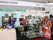 越南参加2016年印度尼西亚国际食品饮料展