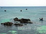安平岛乡:景如其名的新度假胜地(组图)