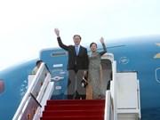 陈大光主席访古并出席APEC第二十四次领导人非正式会议有助于深化双边关系和加强多边外交