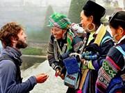 越南成为说英语游客的热门目的地
