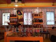 越南参加2016年第36届印度国际贸易博览会