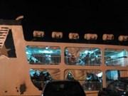 马来西亚驱逐400名菲律宾非法移民