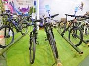 2016年越南国际自行车展正式开幕