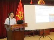 越南驻马来西亚大使馆举行东海形势座谈会