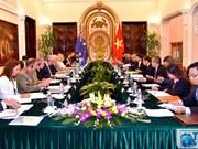 越澳第四次外交国防副部长级战略对话在河内召开