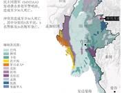缅甸少数民族爆武装冲突 至少30人丧命