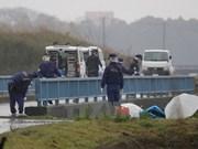 在日越籍女童被杀案:日本警方逮捕一名犯罪嫌疑人