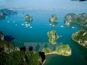 越南被列入《世界遗产名录》的8处景观(组图)