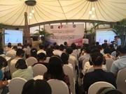 法国向越南分享药物合理使用相关经验