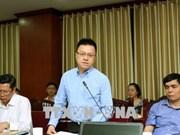 提高对外信息的作用 向世界推广越南国家形象