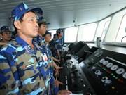 第十四届国会第五次会议:国会代表普遍赞同颁发《越南海警法》