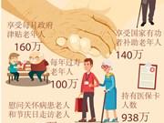 图表新闻:越南老年人如何得到关照?