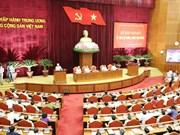 全国反腐败工作会议正式开幕(组图)