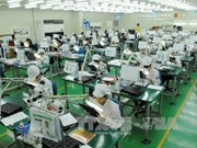 2018年上半年越南GDP增长7.08% 创8年来新高