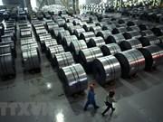 加拿大公布对从中国和越南等进口的冷轧钢的调查结果