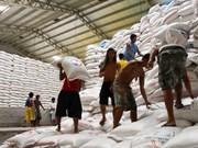 菲律宾计划从越南和泰国进口5万吨大米